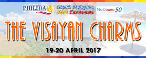 Visayan Charms
