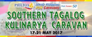 southern tagalog