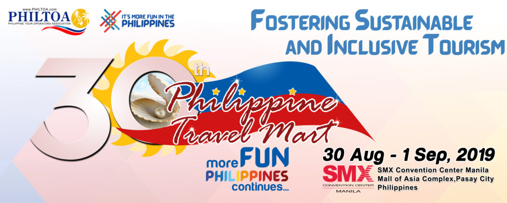 Philippine Travel Mart Travelife Magazine