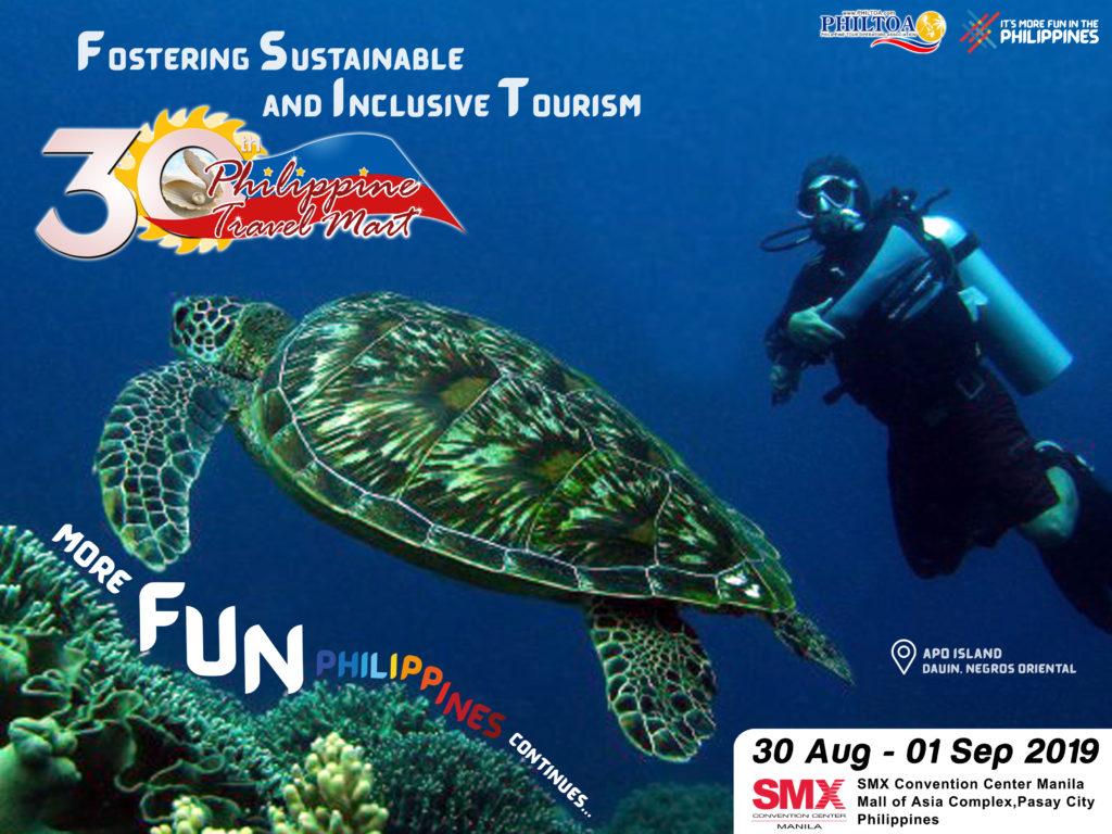Philippine Travel Mart Travelife Magazine